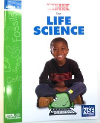 ETA Hand2mind VersaTiles Life Science Activity Book - Grade 1