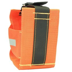 CSE Q152000145001 Tall  Belt Pouch, Orange