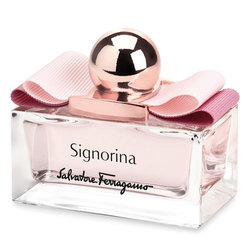 Salvatore Ferragamo Women's Signorina EDP Spray - 1.7 Ounce