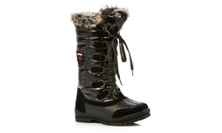 Superfit Women's Rhoda Weather Boots - Black - Size: 6