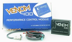 Venom 400 Automotive Engine Computer Performance Control Module (V40-171)