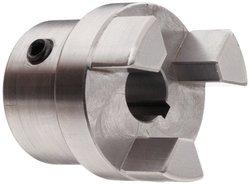 """Boston Gear Steel  Shaft Coupling Half - 1.25"""" Diameter (FC151/2)"""