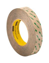 """3M F9473PC Adhesive Transfer Tape 0.94"""" x 60 Yard Roll"""