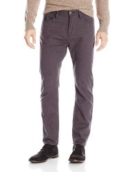 Howe New Slang Night Watch Pant - Wall Street - Size: 32