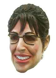 Klein International Sarah Palin Mask
