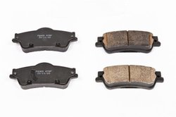 Power Stop (16-1352) Z16 Ceramic Brake Pad