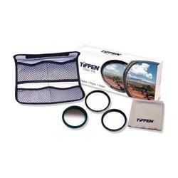 Tiffen 82DPSLRKit 82mm Digital Pro SLR Filter Kit