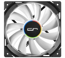 CRYORIG QF120 Performance 120mm PWM Fan (CR-QFC)
