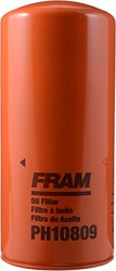 FRAM PH10809 HD Spin-On Oil Filter
