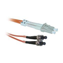 C&E 7-Meters Multimode Duplex Fiber Optic Cable (CNE73330)