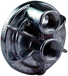 Fram Heavy-Duty Steel Body Car/Truck Oil Filter Adaptor (HPK3321)
