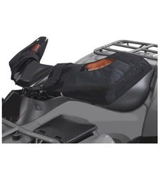 ATV Handlebar Mitts - Black