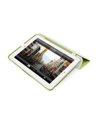 Macally Reversible Cover & Hardshell Case for iPad Mini - Green