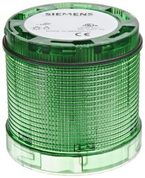 Siemens 8WD44 20-5BC Sirius Signal Column - Thermoplastic Enclosure