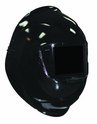 Sellstrom 41300 Galaxy Welding Helmet 90 x 110 mm, Black