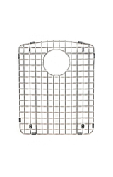 "Franke Stainless Steel Bottom Basin Grid - Size: 12.75"" x 16"""