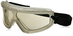 Radians BG1-91 Barricade Safety Goggle, Indoor/Outdoor Anti-Fog Lens