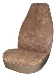Snakeskin Universal Bucket Seat Covers