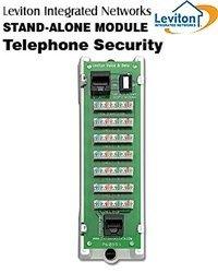 Structured Media Telephone Security Module