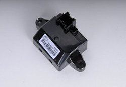 ACDelco 15-73982 GM Original Equipment Auxiliary Heating and Air Conditioning Blower Control Switch