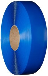 "Mighty Line 2RB Floor Tape, 100' Length, 2"" Width, Blue (Pack of 1 Roll)"