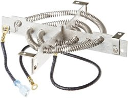 American Dryer DR219 Replacement Nichrome Resistance Wire Heating Element, 115V, 2,300W Power, for A70, DR20, GB200, and DRC2 Model Hand Dryers