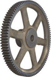 Martin C1096 Spur Gear - 14.5 Pressure Angle - Cast Iron