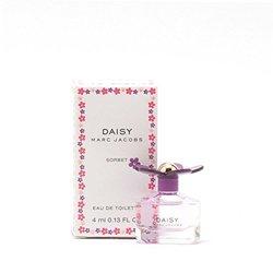 Marc Jacobs Mini Fragrances For Women: Sorbet/edt - 0.13 Ounce