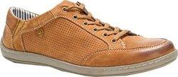 Muk Luks Men's Brodi Shoes Fashion Sneaker - Brown - Size: 12 M