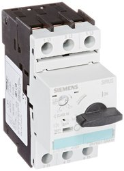 Siemens Manual Starter and Enclosure (3RV1021-1AA10)