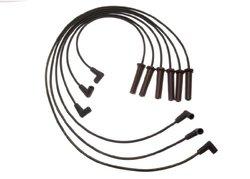 ACDelco 706Q GM Original Equipment Spark Plug Wire Set