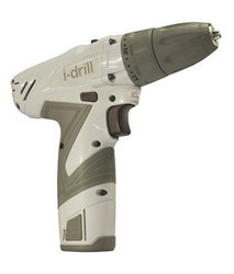 i-drill 2I-Drill Global 12V Cordless  Drill