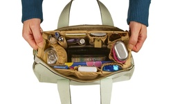 Easy Change Handbag Organizer - Set of 2