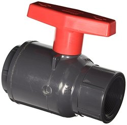 Spears 2131-015 PVC Schedule 80 Compact Ball Valves