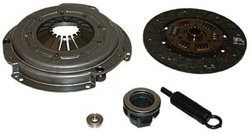 Beck Arnley Complete Clutch Set (061-9112)