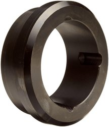 "Martin 4.875"" OD & 1.5""L Taper Bushed Type WA Weld-On Hub - Steel (WA25)"