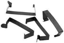 K&N Flow Control Steel Spring Clip (85-83890)