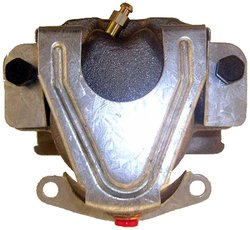 NuGeon 22-17809R Semi-Loaded Brake Caliper - Passenger Side