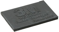 3M Rubber Squeegee