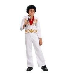 Elvis Child's Costume, Small