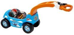Moose Mountain Disney Planes Happy Hauler Wagon Ride-On
