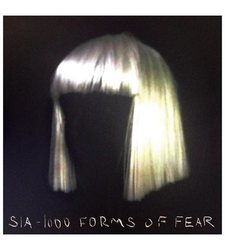 Sia: 1000 Forms Of Fear (lp)