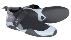 NP Surf Unisex Low Cut Round Toe Wetsuit Water Boot - Black/Grey Size: 13