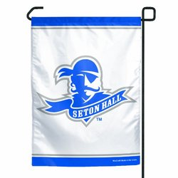 NCAA Seton Hall Pirates Garden Flag