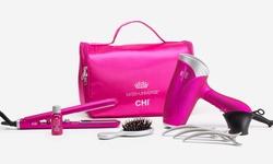 Chi Miss Universe Travel Tool Kit