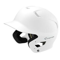 Easton Junior Z5 Grip Batters Helmet - White
