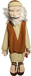 28 Abraham - Bible Character Puppet Gs2608 By Sunny