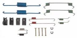 ACDelco 18K720 Professional Rear Drum Brake Spring Kit