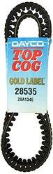 Dayco 28535 Cog Belt