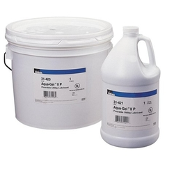 Ideal 31-425 Aqua-Gel II P Cable Pulling Lubricant - 5 Gallon Bucket